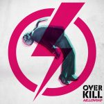 3nd MINI ALBUM [OVERKILL]