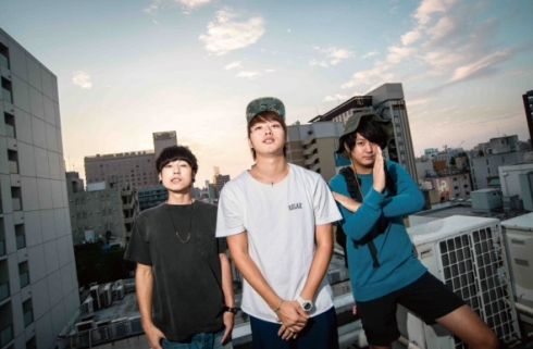 """BACK LIFT """"Fly High"""" Release Tour 2015-2016 に出演決定!!"""
