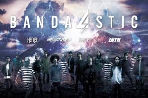 BANDASTIC4 TOUR 2016