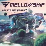 1st ALBUM [CREATE THE WORLD]