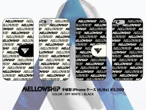 手帳型ロゴiPhone6/6sケース