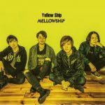 3rd Digital Single [Yellow Ship]